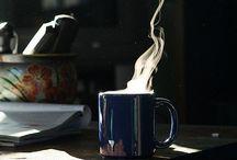 Coffee / by Sharon Koski