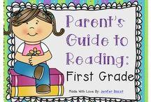 TEACHING♥ {parents} / resources for parents