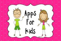 TEACHING♥ {technology} / ...apps, interactive whiteboard, websites...