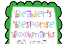 TEACHING♥ {read to self} / Daily Five: read to self activities, organization, set-up, management