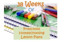 TEACHING♥ {preschool} / teaching resources for our littlest learners