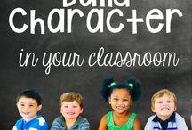 TEACHING♥ {social skills}