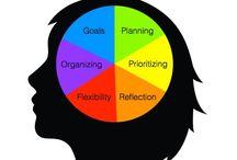 TEACHING♥ {executive functioning}