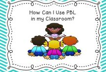 TEACHING♥ {project based learning}