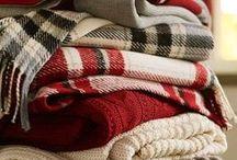 indoor winter picnic