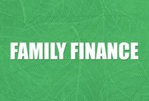 Teach Kids About Money / Games, activities, and quotes that can help teach finance to kids.