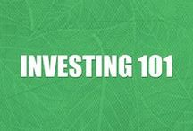 Investing for Beginners / Investing money tips for beginners, with a focus on teaching people in your 20s and entrepreneurs how to start investing.
