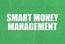 Money Management Tips / Smart money management tips, apps, and printables for young adults, couples, and teens. These personal finance tips will help you with financial planning, frugal living, and paying off debt.