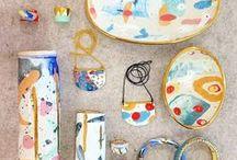 Bowls, Cups, Vessels