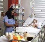 Pediatric Cardiothoracic Surgery