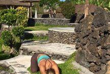 Liikunta / Anna kehollesi luonnolllista liikettä ja nauti.