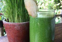 Ateriat / Vinkkejä ja ideoita terveelliseen ruokavalioon