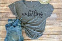 Clothing.