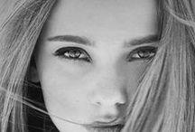 Retratos / expresiones. etnias. rostros. Mujeres