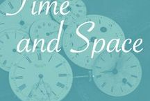 Time and Space management / Everything for Time Management and Organization. Bringing the chaotic life into order. Collaborators Welcome!
