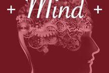 + Mind + / Delve into the mind. Meditation, introspection, psychology, brain science, etc. Collaborators Welcome!