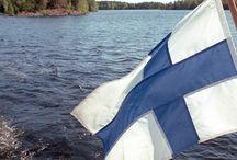 I h a n a  S u o m e n  k e s ä / Beautiful Finnish summer!