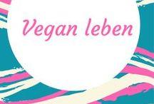 Aus der veganen Welt / Vegane Rezepte für Süßes und Herzhaftes ebenso wie sonstige Entdeckungen rund um das Thema vegan leben: vegane Sprüche, vegane Produkte, vegane Blogartikel, vegane Kinderbücher