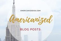 AMERICANIZED | The Blog / A collection of all articles from my blog Americanized - Information, advice and stories about expat and au pair life in America. Au Pair in America, Au Pair Life, Au Pair in USA, Expat life, Expat in America, Life in America, Life in the USA, move to America, moving abroad, make friends, homesickness, host family, Au Pair Agency.
