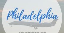 Philadelphia | TRAVEL / Have you been to Philadelphia yet? No? Check it out right here, get some travel inspiration for this beautiful city in Philadelphia. Philly. Pennsylvania. Liberty Bell, Rocky, Independence Hall, Travel Guide, Weekend Trip, Road Trip.