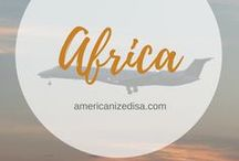 Africa | TRAVEL / Get ready to discover Africa! Find useful tips and inspiring articles here. Kenya, Tanzania, Zambia, Namibia, Morocco, Ghana, Ethiopia, Mozambique, Mali, Nigeria, Cape Verde, Eritrea, Somalia, Tunisia, Egypt, Safari, Tour Guides, Backpacking.