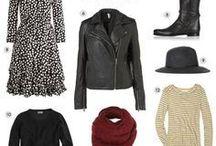 Looks de inverno para viagens | winter outfits / Dicas e opções de looks de inverno para serem usados em viagens para destinos de frio/neve.