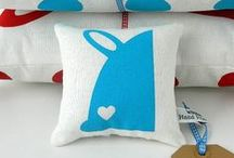 For The Love of Handmade / The home for everything handmade I find around the web.