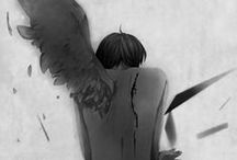 Flügel der Freiheit / !WARNING! yaoi alert