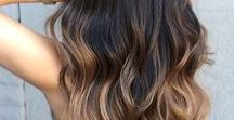 Check out different crown-styles(hairstyles) ;) / Invest in your hair, you wear it every day! My board shares cute, beautiful and classy hairstyles/haircolors.