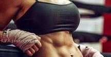 """Abs In shape! / How about building abs in few weeks or less? Yes, you came to the right board. Here you'll know all about """"how to get the sexy look by building abs and gaining more confidence""""..!"""