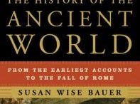Books Of The Ancient World