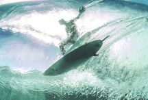 •Waves