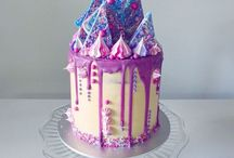 •CAKE!!!