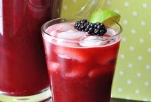Beverages / by Kari V. {Sunshine In My Pocket}