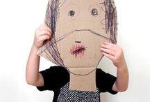 [ DIY ] kids crafts