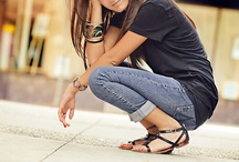 photography (senior) / by Sarah Alvarez