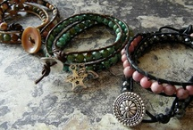 Jewellery .. to buy and diy / A collection of jewellery i like / by Tammy Eime