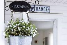 HOUSE:  Outdoor/Garden/Porch / Outdoor and Garden tips and ideas