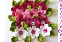 Learn to Crochet / by Kari V. {Sunshine In My Pocket}