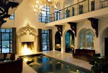 Luxury Home. / by Nicole Bartley