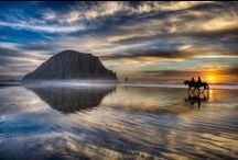 Awesome Places / by Chikyra Percy
