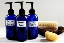 DIY Lotions, soaps, beauty products / by Tammy Eime