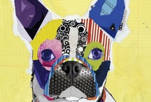 art projects- pop art