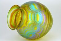 Art Glass / by Laura Flagg