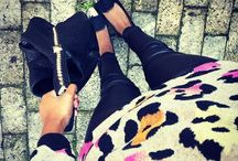 Clothes & Shoes / by Stephanie Hidalgo