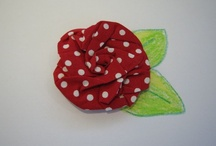 DIY Flowers / by Kari V. {Sunshine In My Pocket}