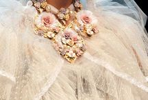 Embellishments & Details / by Laura Flagg