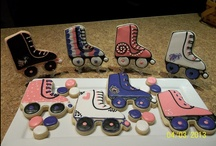 Decorated Cookies / by C. Scott