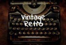 Vintage/Retro