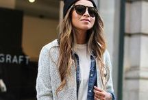 I could wear that: FW / Inspiration for Fall and Winter